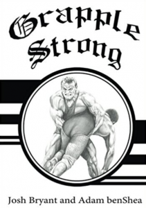 Jailhouse Strong | No frills training for strength and unarmed combat | Adam benShea | Josh Bryant | BOOKS | Jailhouse Strong | Amazon Bestseller Strength Unarmed Combat Book | Grapple Strong
