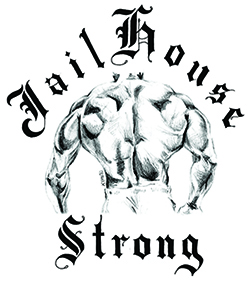 Jailhouse Strong | Prison Workout: The Jailhouse Strong Routine