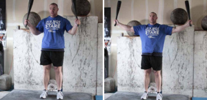 Jailhouse Strong | No frills training for strength and unarmed combat | Adam benShea | Josh Bryant | Blog | High-Intensity Interval Training: The Ultimate Guide | CRUCIFIX