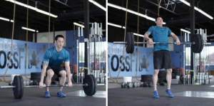 Jailhouse Strong | No frills training for strength and unarmed combat | Adam benShea | Josh Bryant | Blog | High-Intensity Interval Training: The Ultimate Guide | Power Clean