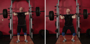 Jailhouse Strong | No frills training for strength and unarmed combat | Adam benShea | Josh Bryant | Blog | High-Intensity Interval Training: The Ultimate Guide | Pushpress