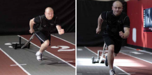 Jailhouse Strong | No frills training for strength and unarmed combat | Adam benShea | Josh Bryant | Blog | High-Intensity Interval Training: The Ultimate Guide | Sled Drag